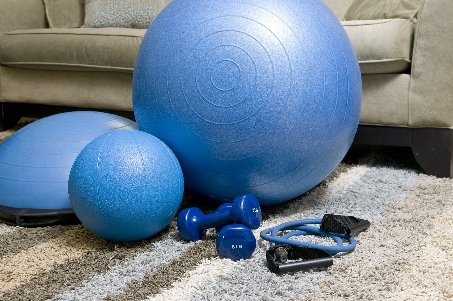 How to Create Your Own Private Gym on a Budget
