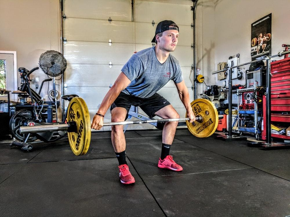 Build Muscles Keto Diet