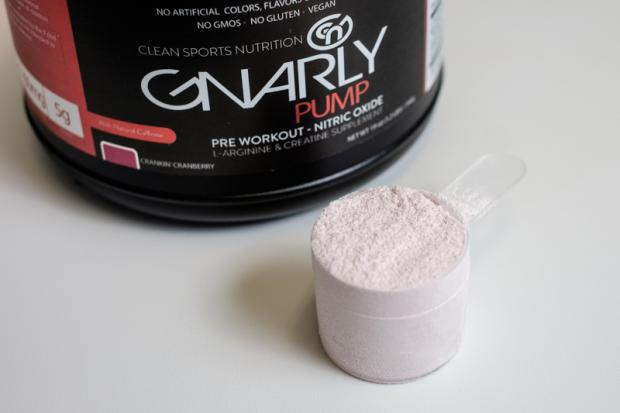 'Best' Pre-Workout Supplements, Image from Reviews.com