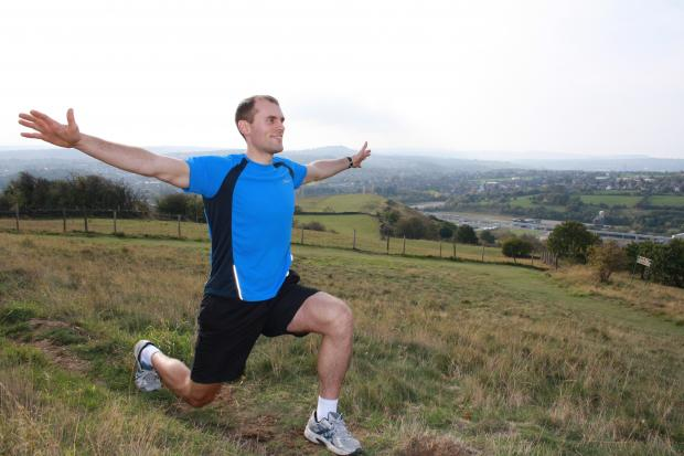 Personal Training in West Yorkshire
