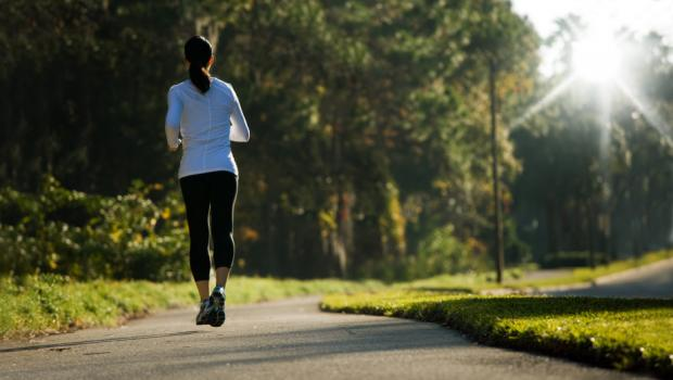 How to become more active