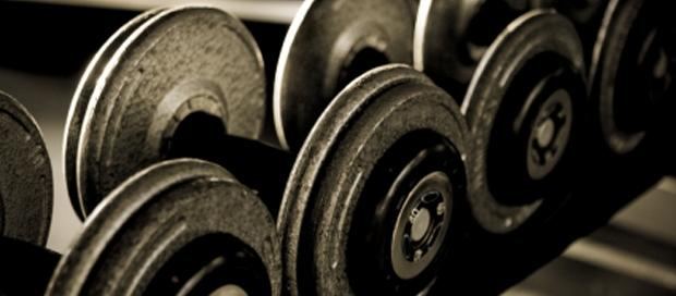 Strength training in West Yorkshire
